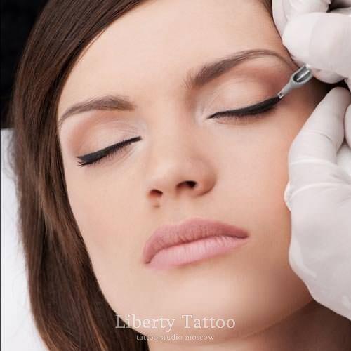 Противопоказания к перманентному макияжу